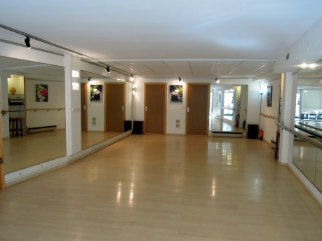 salle atout forme