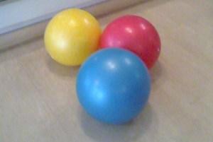 gym ballon montpellier
