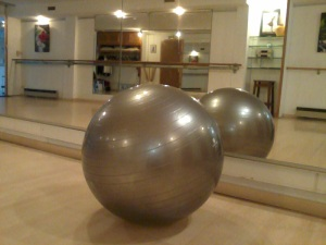 gym swiss ball montpellier