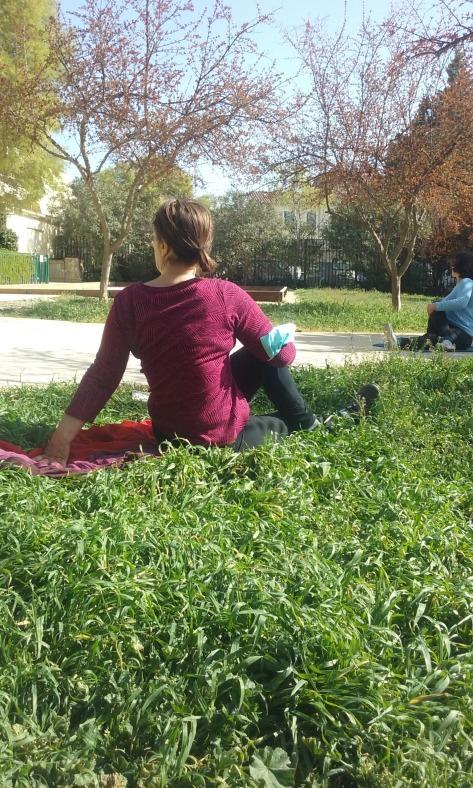 posture yoga atout forme Montpellier